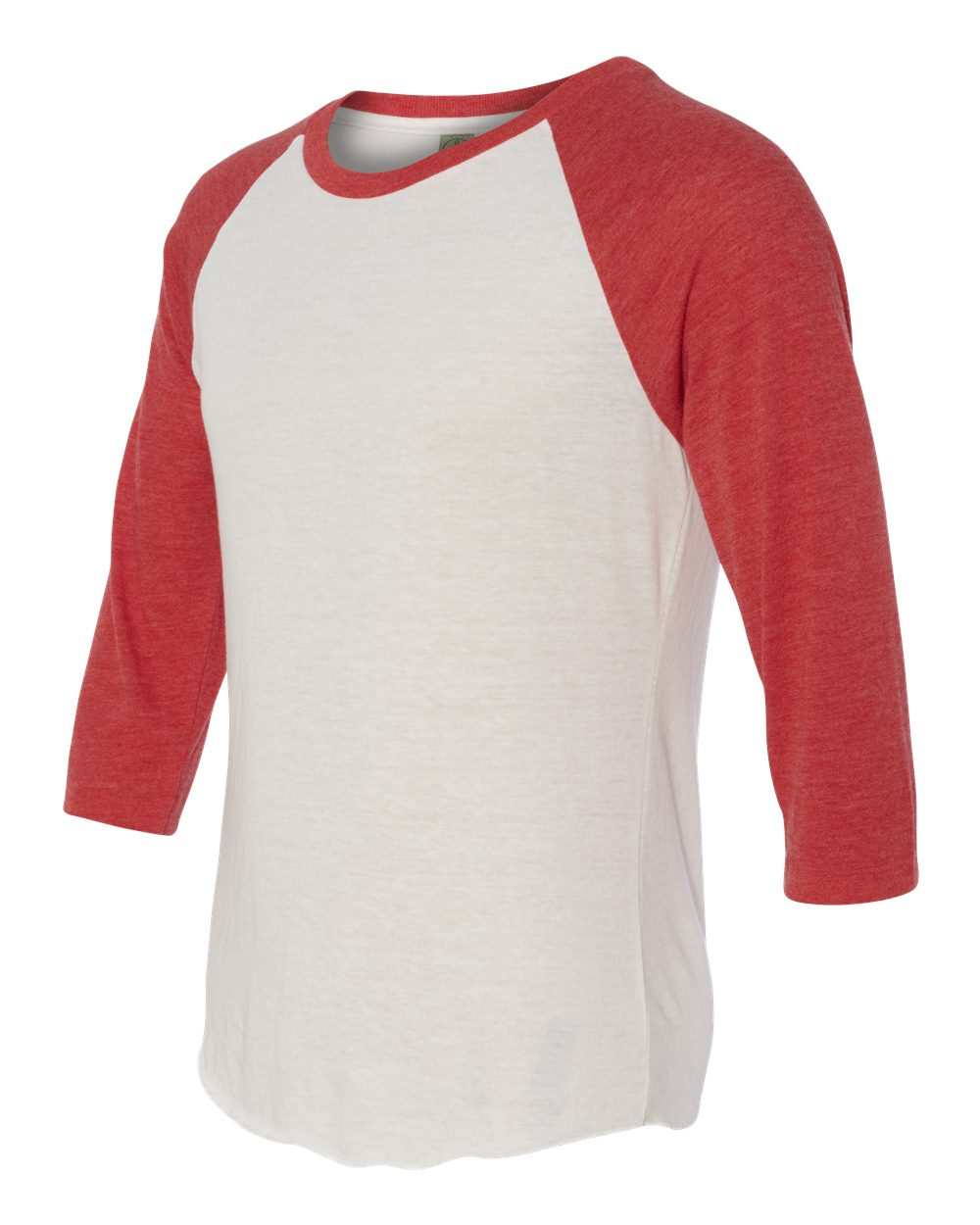 alternative 20890 eco jersey baseball raglan t shirt