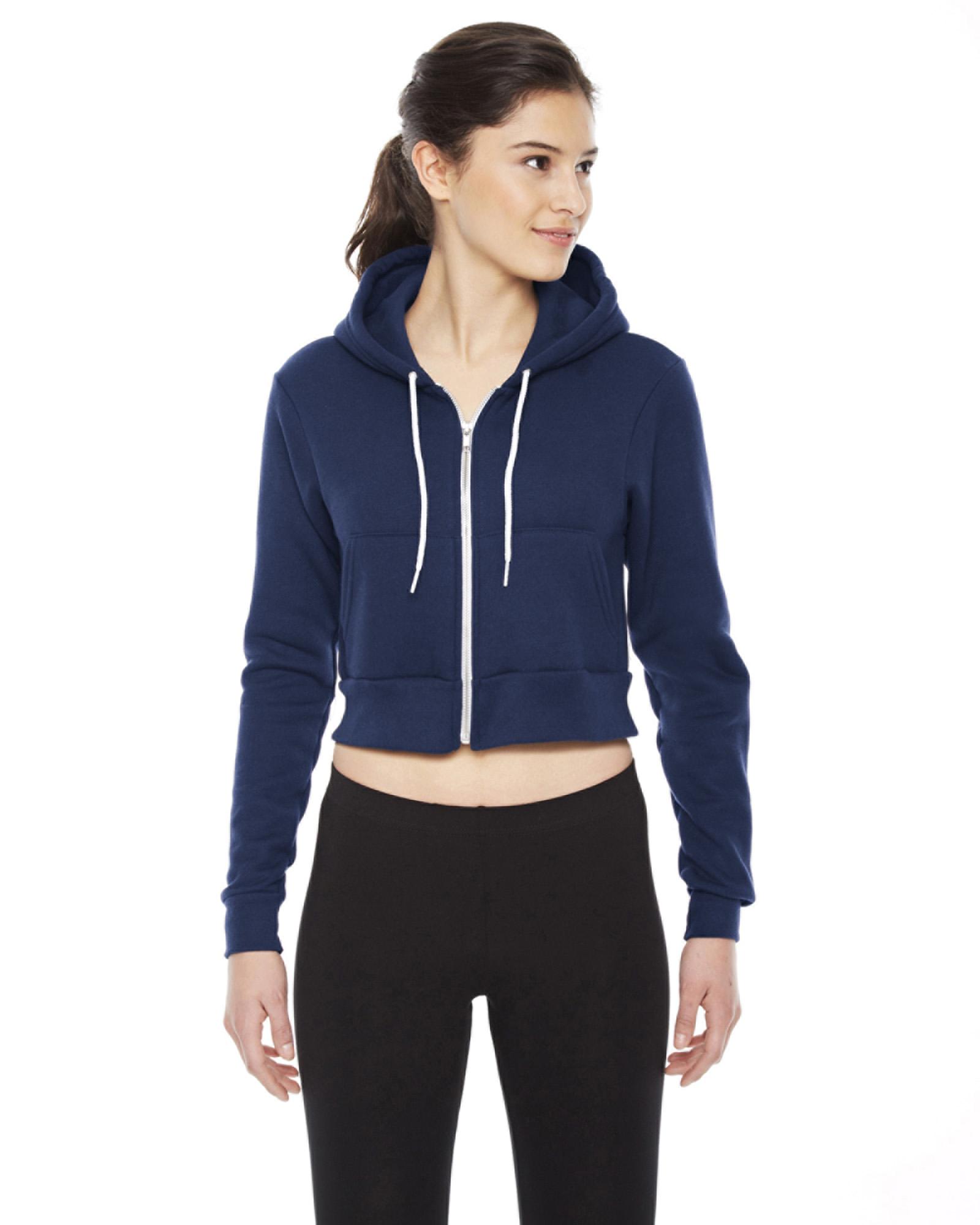 American apparel hoody