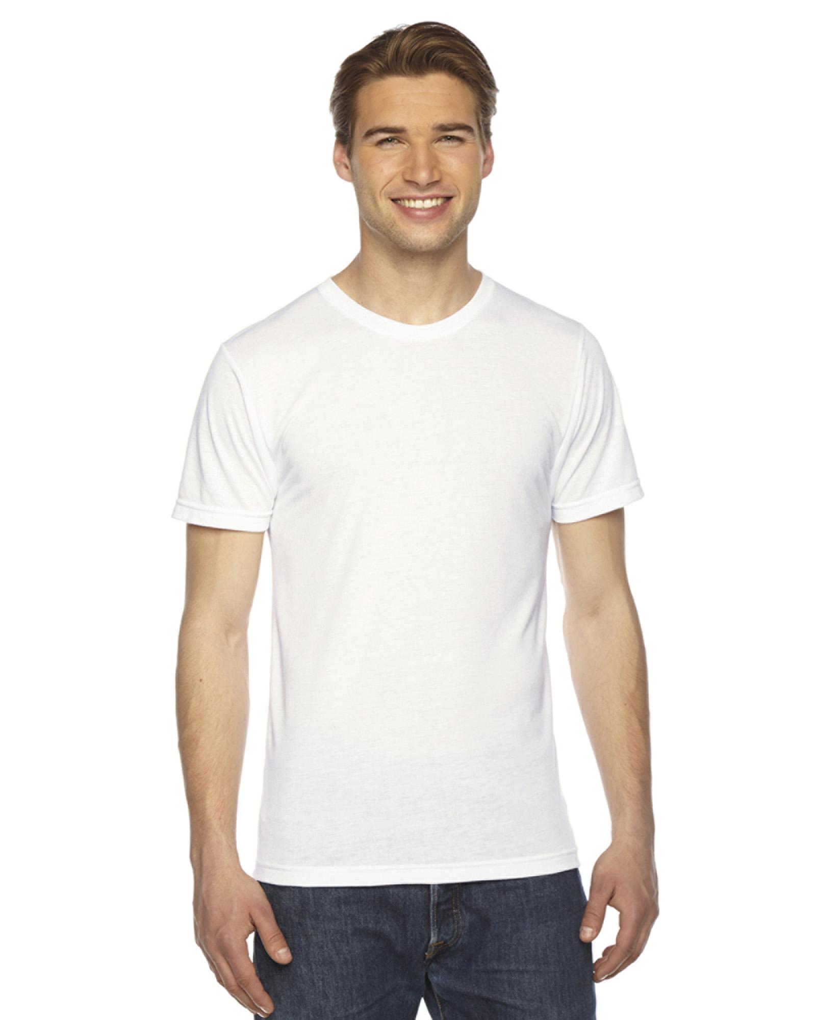 American apparel pl401 unisex sublimation t shirt for American apparel custom t shirt printing