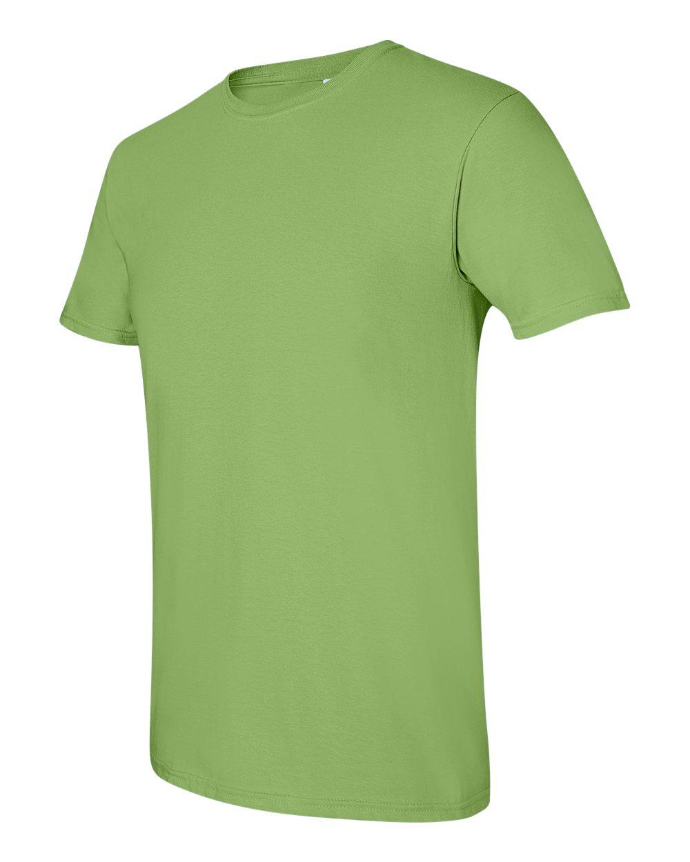 40e96d9d0 Gildan 64000 - Softstyle T-Shirt - Friendly Arctic Printing