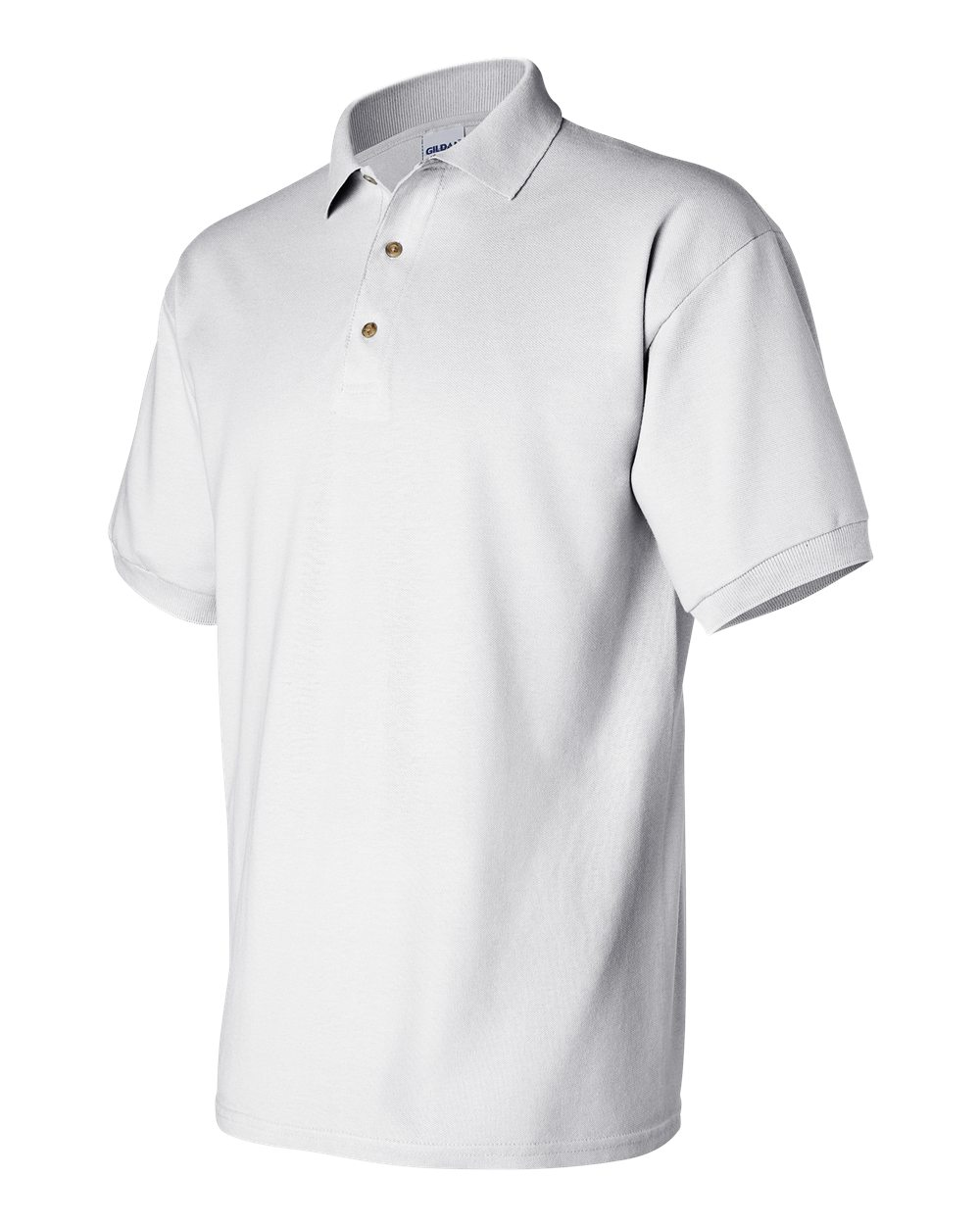 Gildan 3800 Ultra Cotton Ringspun Pique Sport Shirt Friendly