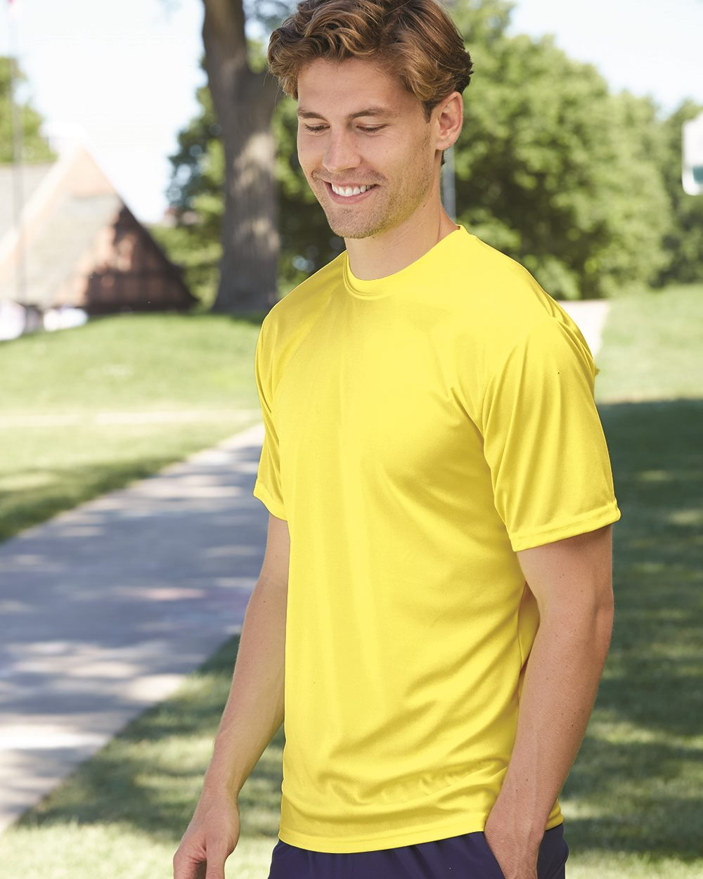 Augusta Sportswear 790 Performance T Shirt Friendly