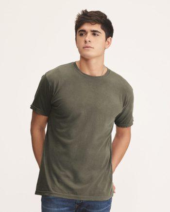 bb63897f Comfort Colors 4017 – Garment Dyed Lightweight Ringspun Short Sleeve T-Shirt