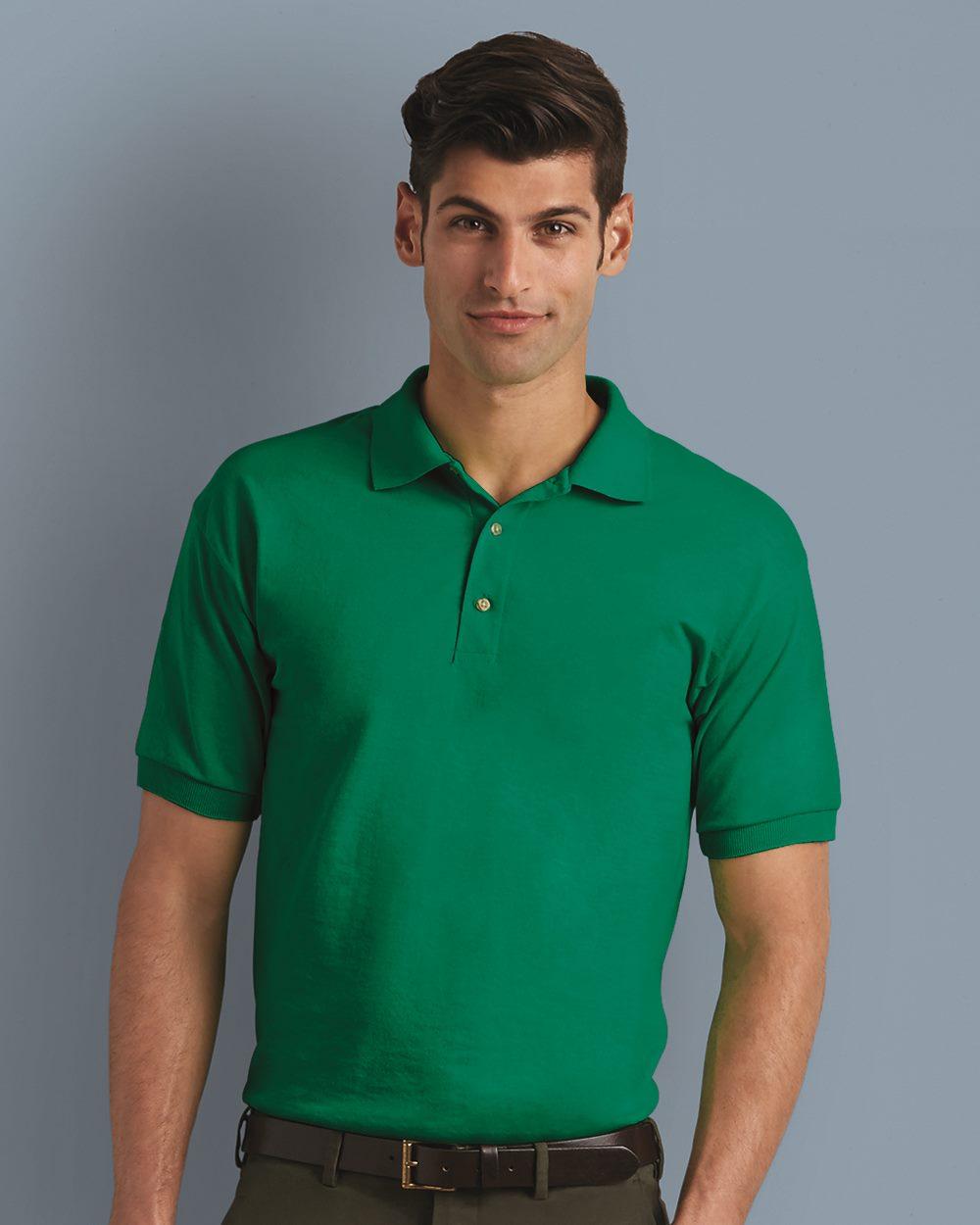 a27da0bf431 Gildan Dryblend Long Sleeve Shirts