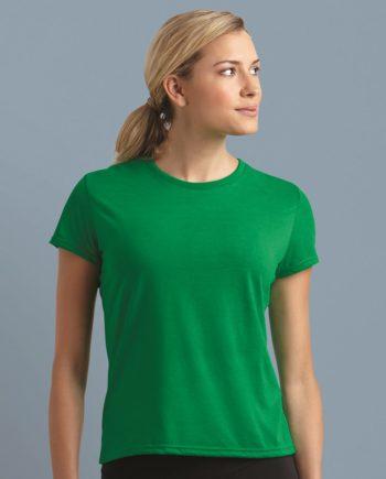 661b5c914 T-shirts - Women's - Friendly Arctic Printing