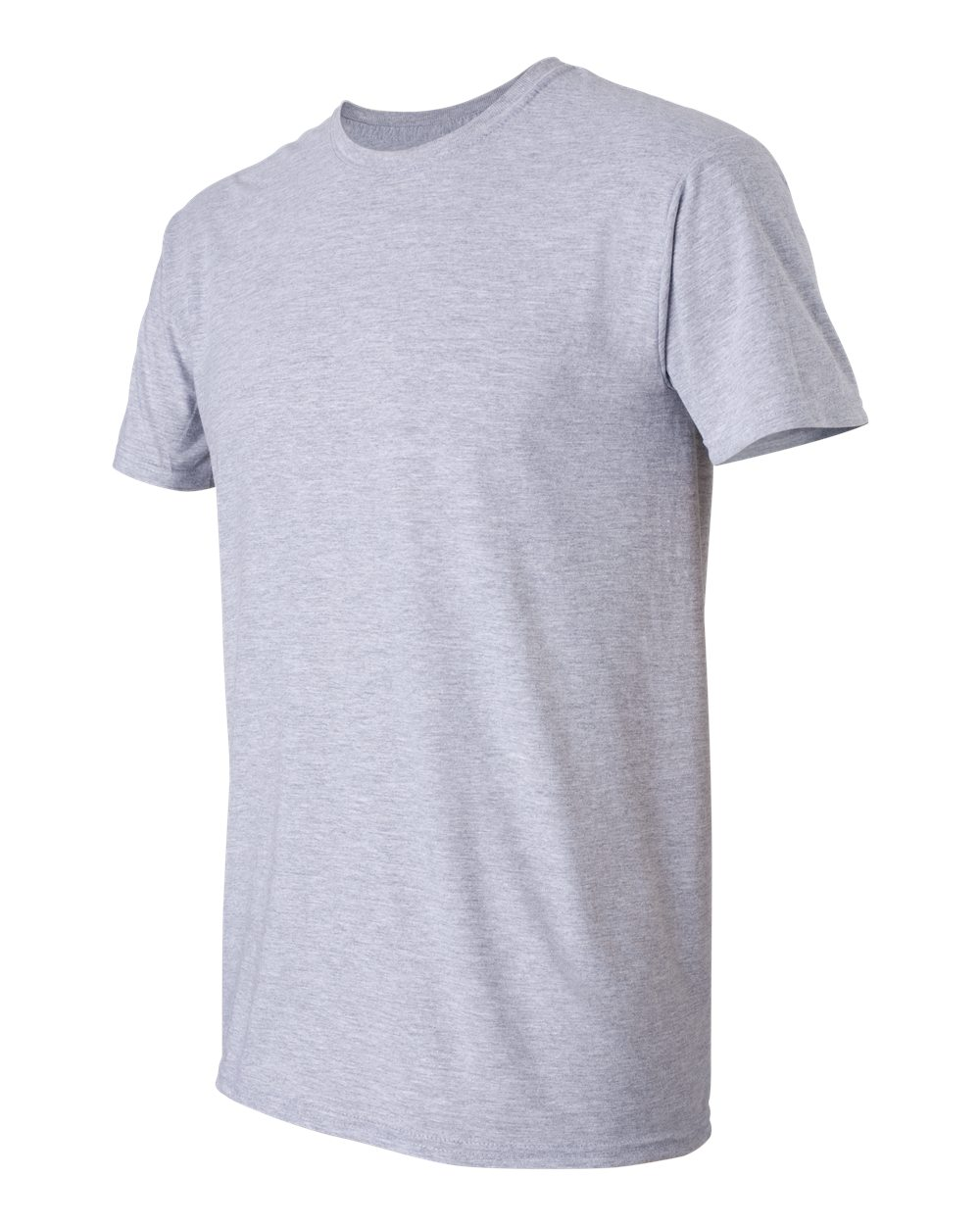 Gildan 64000 softstyle t shirt friendly arctic printing for Gildan t shirt printing
