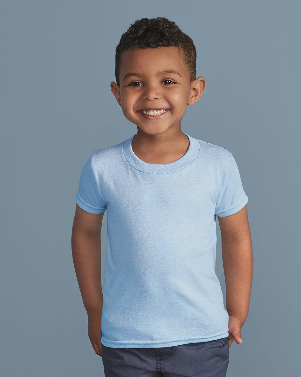 Gildan 5100p Heavy Cotton Toddler T Shirt Friendly