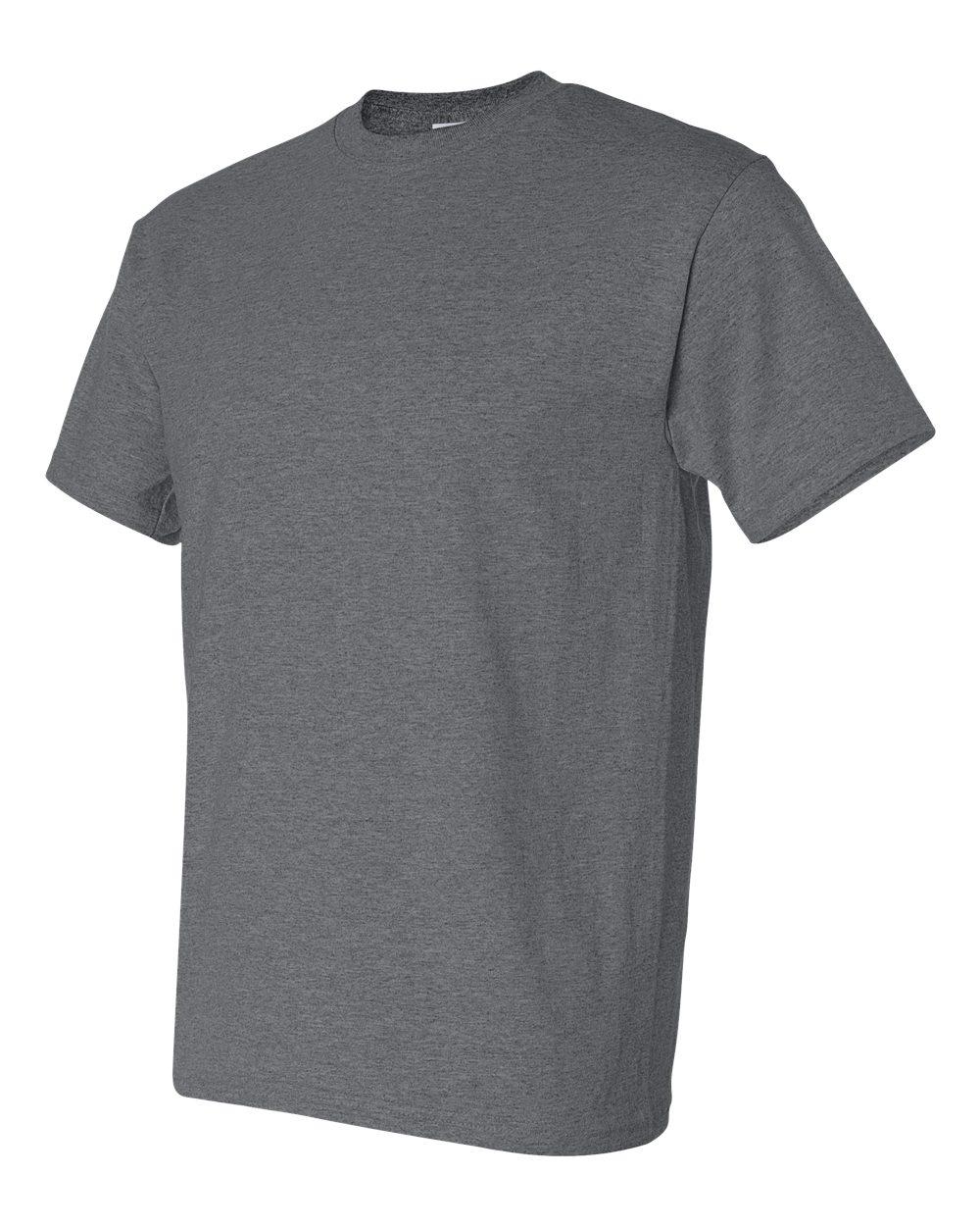 Gildan 8000 Dryblend 50 50 T Shirt Friendly Arctic