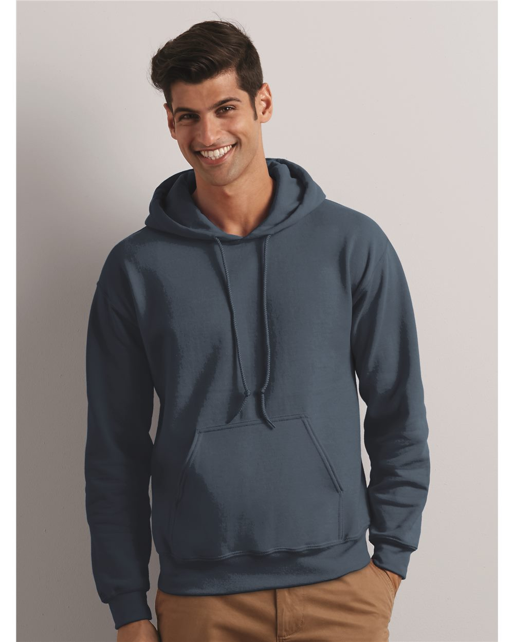 999883ff0 Gildan 18500 - Heavy Blend Hooded Sweatshirt - Friendly Arctic Printing