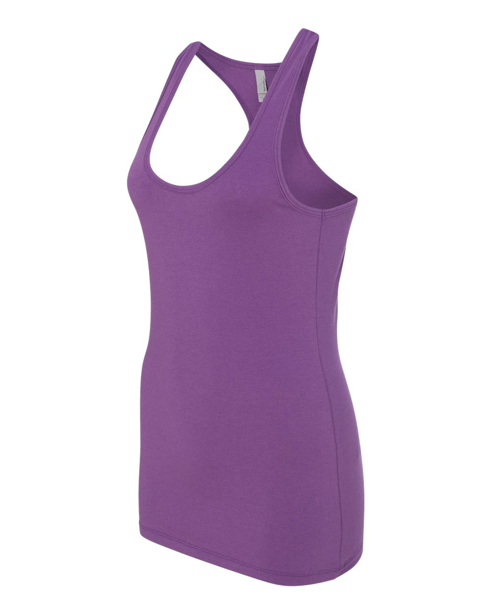 f7e9fb55 Next Level 6633 - Women's The Jersey Racerback Tank - Friendly Arctic  Printing