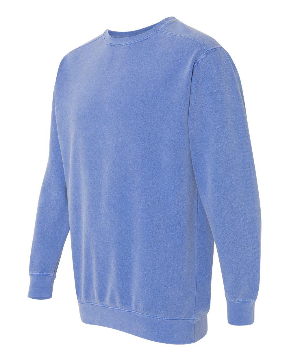 Women Blue Jean Shirt