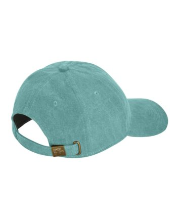 Comfort Colors 103 - Pigment Dyed Canvas Baseball Hat - Friendly ... 816e20b62648