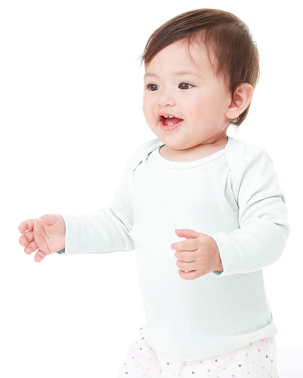 Shop for the best Infant baby t-shirts right here on Zazzle. Upgrade your child's wardrobe with our stylish baby shirts.