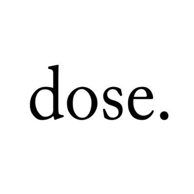 Dose_logo