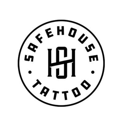 SafeHouseTattoo_logo